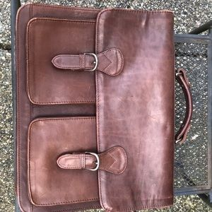 Kenneth Cole Brief Case